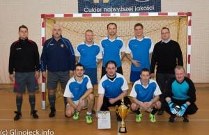 Halowy Turniej Piłki Nożnej (12)