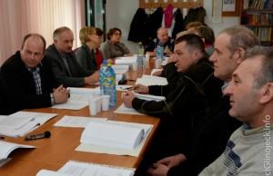 Obrady komisji