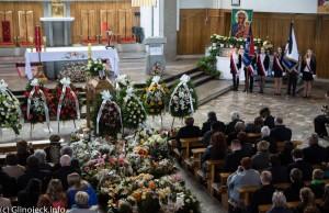 Pogrzeb Piotr Stasiak