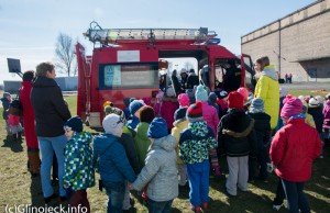 Pokaz strażacki (1)