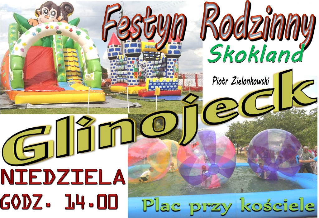 Festyn Rodzinn