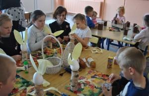 Warsztaty Wielkanocne (2)