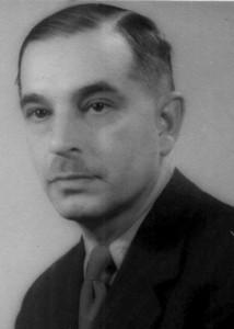 Władysław Miładowski