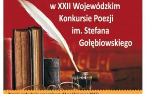 Konkurs Poezji 2 2017