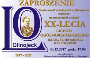 XX lecie LO
