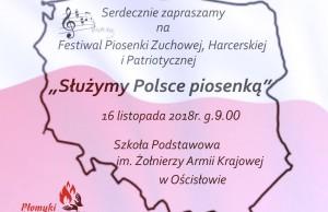 Służymy Polsce piosenką